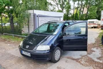 Overige VW Jörgen in Leipzig huren van particulier