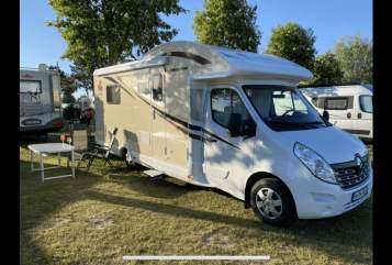 Alkoof Ahorn Camper Spaß in Barsinghausen huren van particulier