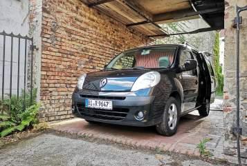 Overige Renault Johnny in Bielefeld huren van particulier
