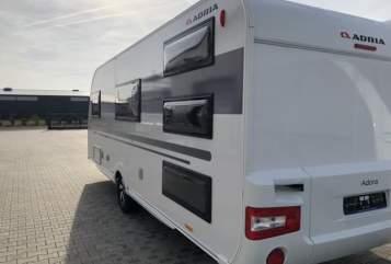 Caravan Adria Adria PK 613 in Ochsenfurt huren van particulier