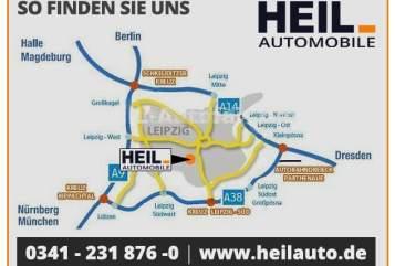 Halfintegraal Volkswagen Grand Calif. 2 in Leipzig huren van particulier