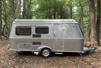 Caravan Eriba Eriba Troll 530 in Mierlo huren van particulier