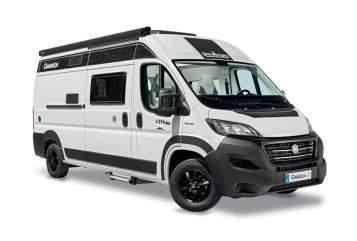 Buscamper Chausson V594 MAX 2021 in Neuss huren van particulier