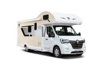 Alkoof Renault Scotti in Apolda huren van particulier