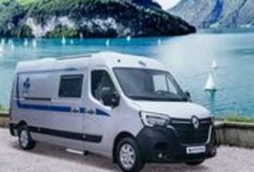 Buscamper Ahorn Ahorn VAN 620  in Freital huren van particulier