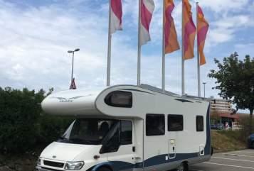 Alkoof Ford Transit Thomas Brodkorb in Freiburg im Breisgau huren van particulier