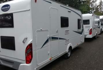 Caravan Caravelair FreizeitManager in Rodgau huren van particulier