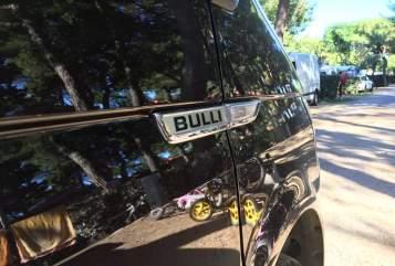 Kampeerbus VW Bulli in Waiblingen huren van particulier