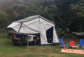 Overige Campwerk  De Wolf in Deventer huren van particulier