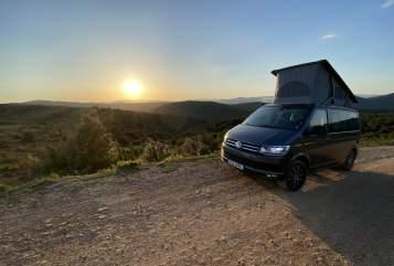 Kampeerbus VW VanGörd in Montpellier huren van particulier
