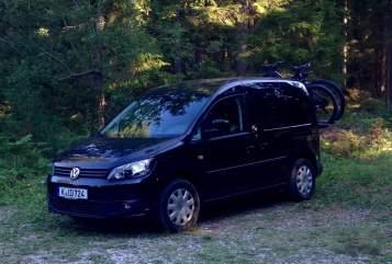 Overige Volkswagen KID in Köln huren van particulier