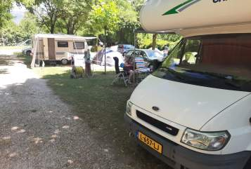 Alkoof Chausson Chausson in Zwolle huren van particulier