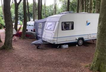 Caravan Knaus Eddy in Duisburg huren van particulier