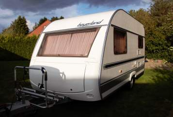 Caravan Beyerland Wohni in Haale huren van particulier