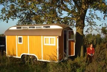 Caravan Timeout Caravans Timeout Caravan Gipsy in Viersen huren van particulier