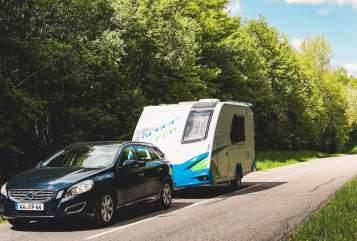 Caravan Knaus Campaz I. in Gießen huren van particulier