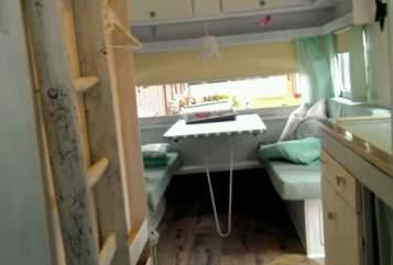 Caravan Knauss Pauls Camper in Todendorf huren van particulier