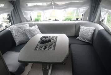 Caravan Knaus ★ DÖRTE ★ in Weissach huren van particulier