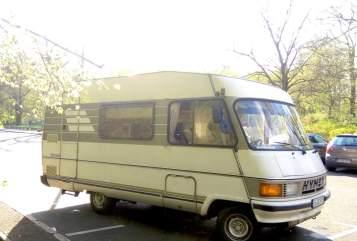 Integraal Hymermobil Mein lieber Freund ich zähl bis 3 in Berlin huren van particulier
