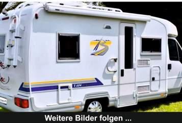 Halfintegraal Fiat Frosch in Bahlingen am Kaiserstuhl huren van particulier
