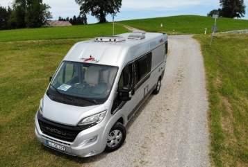 Buscamper Malibu Malibu 600 in Scheidegg huren van particulier