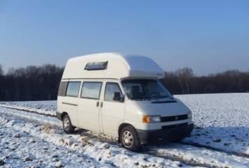 Camper in Meißen mieten von privat inkl. Versicherung
