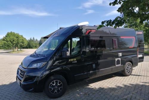 Buscamper Challenger  Uschi in Krauschwitz huren van particulier