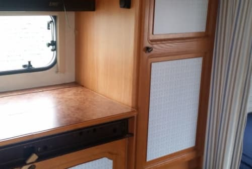 Caravan LMC Caravan Sommersonne in Braunschweig huren van particulier