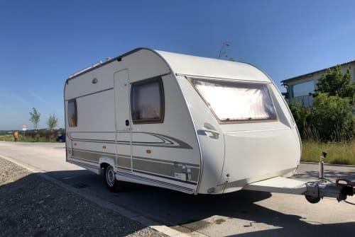 Caravan ABI Cris in Fürstenfeldbruck huren van particulier