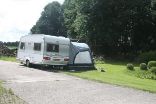 Caravan LMC LMC in Terwispel huren van particulier