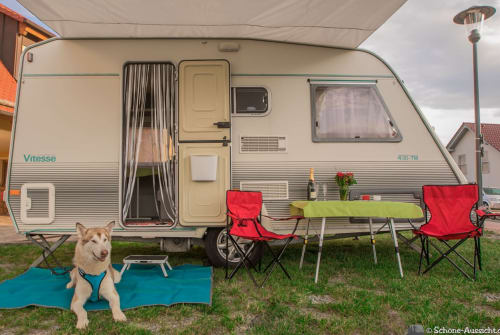 Caravan Beyerland Betty in Martinsheim huren van particulier