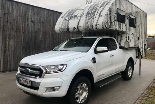 Overige Ford  Ranger in Nürnberg huren van particulier