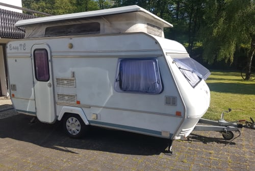 Caravan Wilk Catweasel in Nümbrecht huren van particulier