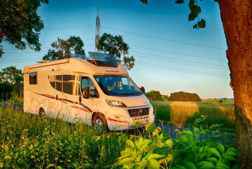 Halfintegraal Sunlight CampCar in Hünfeld huren van particulier
