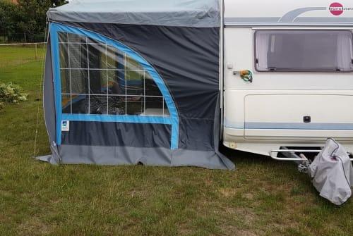 Caravan Bürstner Camperfreund in Neu Gülze huren van particulier