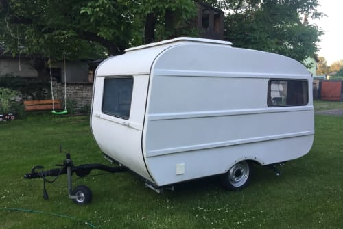 Caravan Qek QEKi in Brandenburg an der Havel huren van particulier