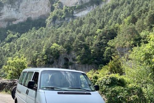 Kampeerbus VW Lö Büs in Mettmann huren van particulier