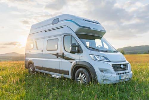 Buscamper Knaus Leo in Neufahrn bei Freising huren van particulier