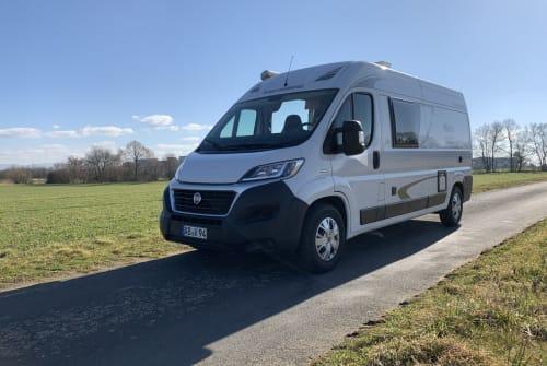 Buscamper Weinsberg Dorothea in Aschaffenburg huren van particulier