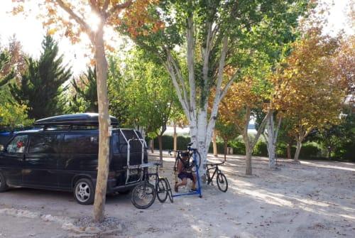 Buscamper VW der Bus in Kirchseeon huren van particulier