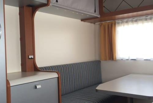 Caravan Knaus Klein Ida in Schwäbisch Hall huren van particulier