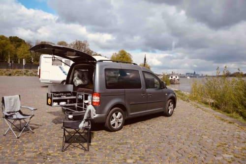 Overige VW Caddy  in Köln huren van particulier