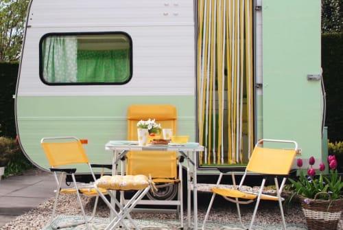 Caravan Adria De Sophie in Oegstgeest huren van particulier