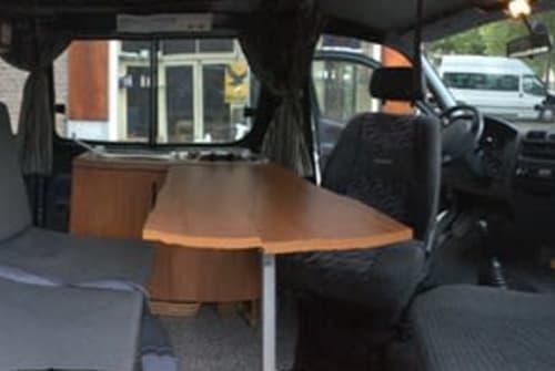 Overige Toyota CZN in Haarlem huren van particulier