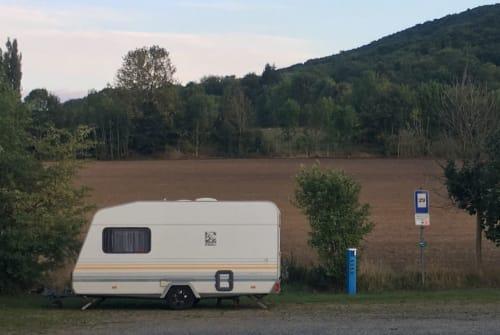 Caravan Knaus Noe in Lehrte huren van particulier