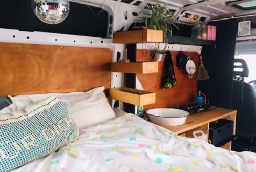 Kampeerbus Fiat BUSSI BUSEN in Floridsdorf huren van particulier