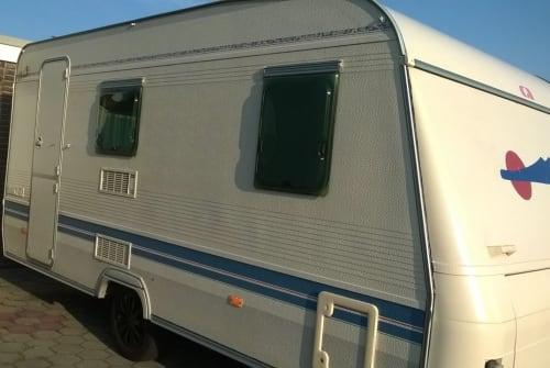 Caravan Adria Adria Unica  in Eschweiler huren van particulier