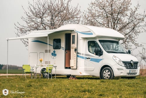 Halfintegraal Renault/Ahorn HaSi in Rodewisch huren van particulier