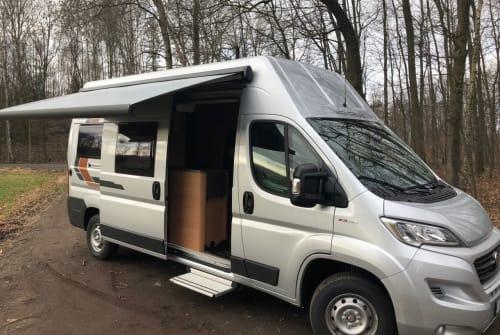 Buscamper Weinsberg Speedy in Chemnitz huren van particulier