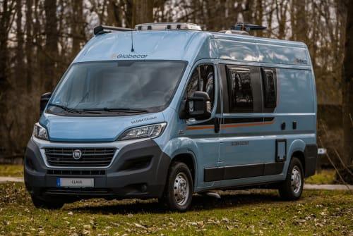 Buscamper Fiat Claus in Bitterfeld-Wolfen huren van particulier